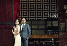 Yudhi & Tiwi by Luxury Photography