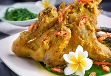 Chicken Menu by RG Bali Catering Services