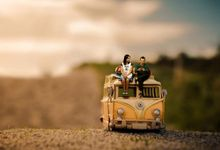 Mario & Melda LIPUTAN HARI H CINEMATIC FOTO & VIDEO & PHOTOBOOTH by videomegavision