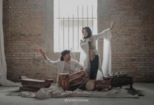 Prewedding TEBE & RIRIN  Fanziphotowork X upiedam by FANZIPHOTOWORK