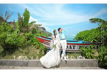 Prewedding In BALI by Double Happiness Wedding Organizer