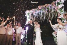 Fariz and Ayu Wedding by Isabella Wedding Organizer