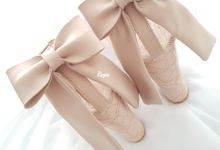 New Collection By REGIS Bridal Shoes by Regis Bridal Shoes