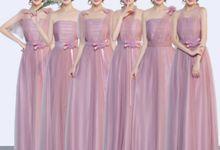 Cheapest Dress Rental In Bali 200K Only by Letizia Wedding