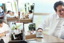 Romantic Prewedding by Foto Wedding Bandung