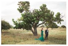 True Love Change | Arie & Calvina by Kinema Studios