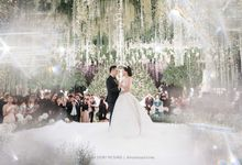Ito & Jovi Wedding by My Story Photography & Video