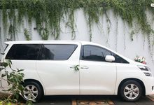 Kingfoto Bridal Mobil Pengantin Wedding Car Ronald Marcella 8 November 2020 by Fendi Wedding Car