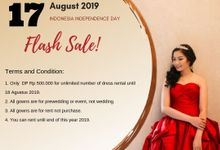 Independence Day Flash Sale by iLook ( Makeup & Couture )