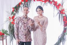 The Engagement of Dila & Reyhan by Eastern Opulence