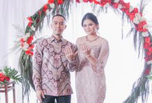 The Engagement of Dila & Reyhan by The Neighbourhood