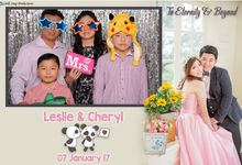 Leslie and Cheryl Wedding by Little Snap Productions