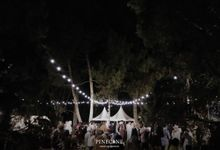 The Wedding of Ricky & Ivony by Pinecone Event Decoration