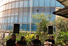 Rooftop BSD Junction by Giska Entertainment