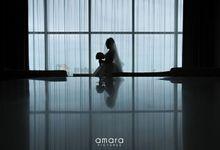 Jakarta Wedding - Dicksen & Ineke by Amara Pictures