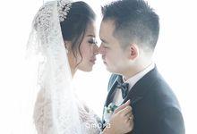 Jakarta Wedding - Andrew & Wayu by Amara Pictures
