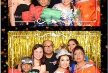 Wedding of Song and Shelly by Little Snap Productions