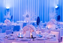 Winter Wonderland by MY Wedding Planner