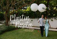 Wedding | Martin & Rosita by UnderTheStars Photography