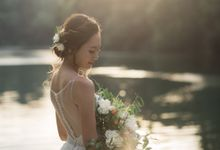 Wedding Featured Shoot by Prologue Weddings