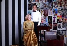 Prewedding Of Andi by Ariaphotoworks