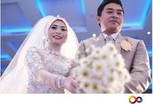 The Wedding Faiq & Agus by Infinity Pictures