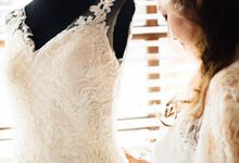 Palawan Bride In A Chic Sleek Ensemble by HeyHeleyna