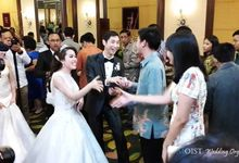 Andrean & Inneke 02102016 Lumire hotel by Moist Wedding Planner & Organizer