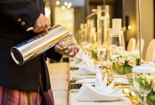 Serve With Heart by DPS Catering