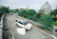 FRANCIS & DIVINA by The Wedding Bachelors by Chuck