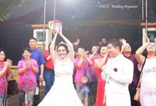Yofhi & Dewi 02102016 Vegetus Vegetarian by Moist Wedding Planner & Organizer