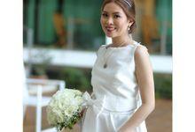 Escala Tagaytay Wedding by Jaymie Ann Events Planning and Coordination