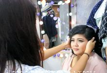 BTS & Testimonial Clients by Mellymo