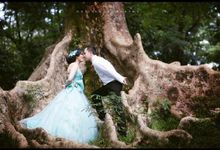 Best Prewedding Collections 2014 by Okeii Photography