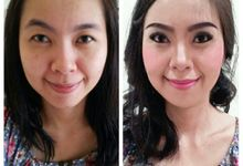 Before After by Nia - Makeup Artist