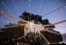 Themed Wedding Decoration in Bali by Bali Cinnamon