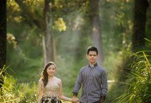 Budi & Lia 2 Day prewed by Wikanka Photography