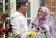Farah & Farid by Cerita Berdua