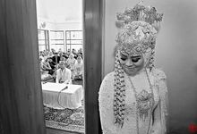 wedding day I & A by MSB Photography