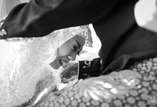 Wedding Lisana & Afris by R A Picture