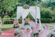 Wedding by Bali Jepun Weddings & Events Planner