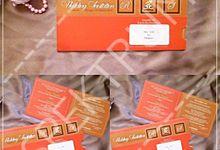 Invitation Card by Spektrum Desain