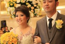 Manto & Dian wedding by Dodo Liu Wedding Organizer