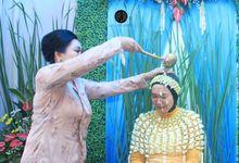Pengajian & Siraman Winnie by Explore Photograph