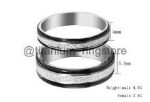TITANIUM RINGSTORE by Titanium Ringstore