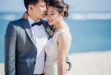 Kevin & Jessica by Twogather Wedding Planner