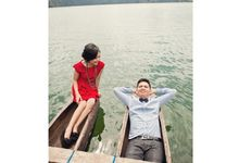 Tongam & Naomi - Prewedding by Carrousel Photography