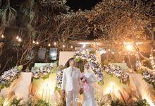 The Wedding day of Nunik & Khoirul by Namakita Planner
