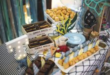 Dessert Table (General) by Sunlife Pastries