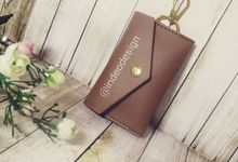 Coorporate gift by InDeodesign Souvenir